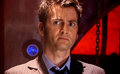 The Doctor-Donna [Doctor Who – Journey's End] | TV Junior